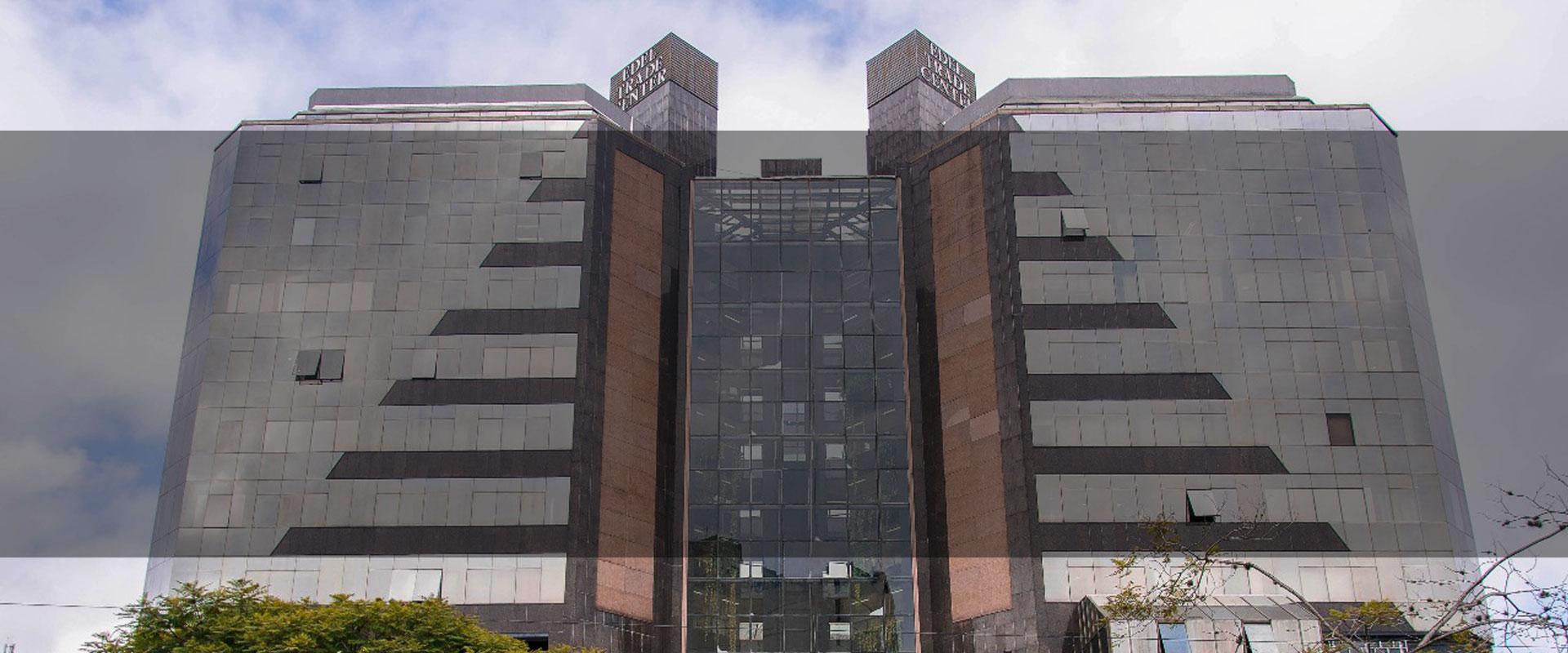 Edel Trade Center